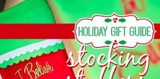 Stocking Stuffers: Holiday Gift Guide