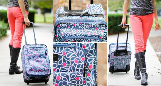 Holiday Travel in Style 1 Daily Mom Parents Portal