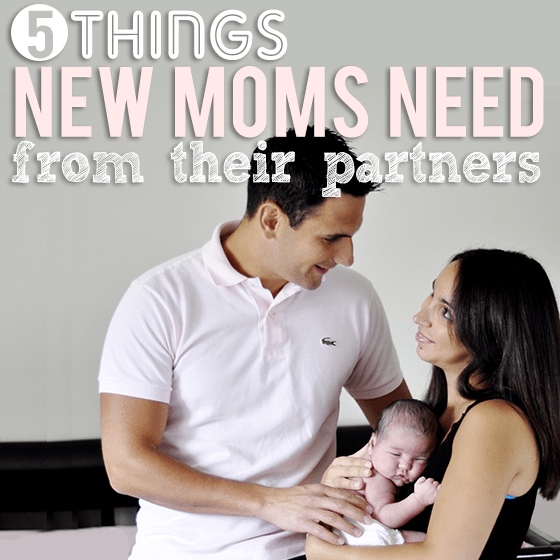 Newborns and Postpartum Care Guide 9 Daily Mom Parents Portal