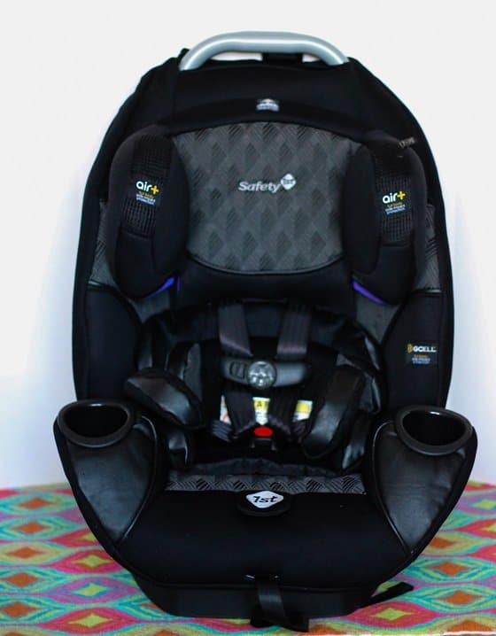 Car Seat Guide: Safety 1st Elite 80 5 Daily Mom Parents Portal