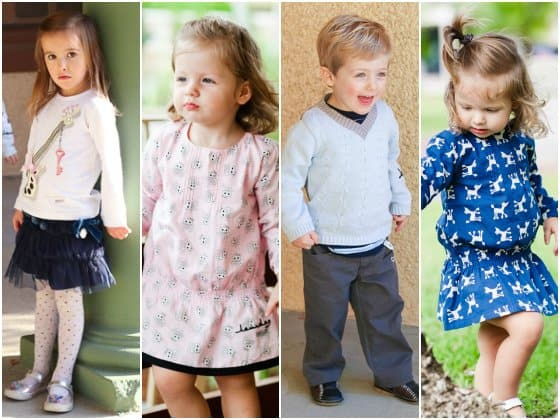 Lourdes: Winter Designs For Kids 12 Daily Mom Parents Portal