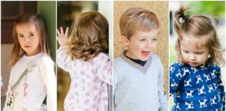 Lourdes: Winter Designs For Kids