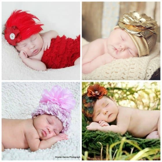 b9e8aab926c Newborn Hospital Hats To Gush Over 5 Daily Mom Parents Portal