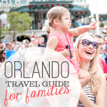 Orlando Travel Guide For Families