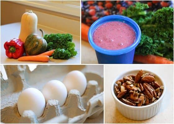 10 Pregnancy Super Foods 2 Daily Mom Parents Portal