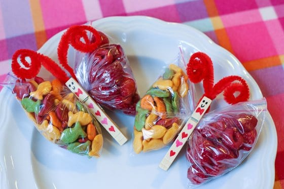 Fun & Healthy Valentine's Day Snacks for Kids 5 Daily Mom Parents Portal