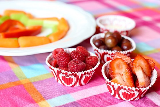 Fun & Healthy Valentine's Day Snacks for Kids 4 Daily Mom Parents Portal