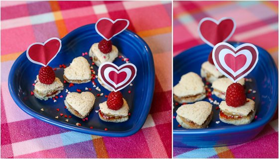 Fun & Healthy Valentine's Day Snacks for Kids 9 Daily Mom Parents Portal