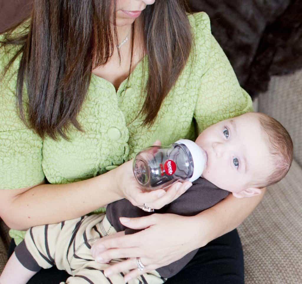 Essential Items for Formula Feeding Moms 3 Daily Mom Parents Portal
