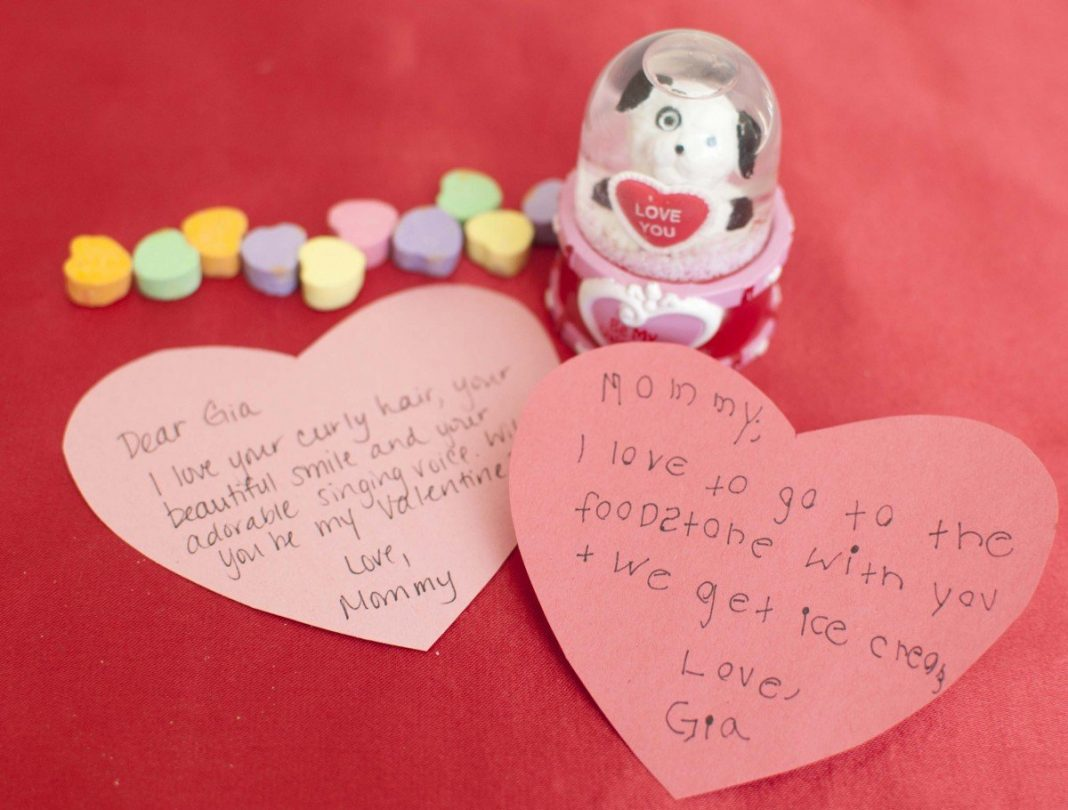 5 Ways To Make Valentine's Day Special For Your Kids