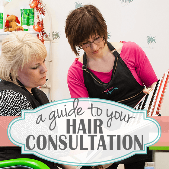 A Guide to your Hair Consultation 1 Daily Mom Parents Portal