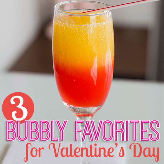 3 Bubbly Favorites for Valentine's Day 1 Daily Mom Parents Portal