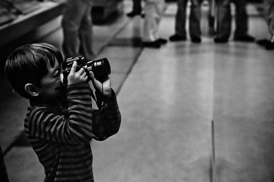 4 Tips For Improving Your Photography Using The Camera You Have