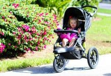 Stroller Guide City Select By Baby Jogger Daily Mom