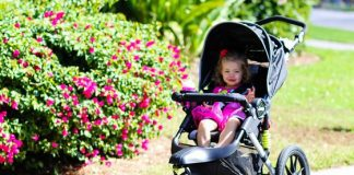 Stroller Guide: Jeep Jogger Adventure Stroller