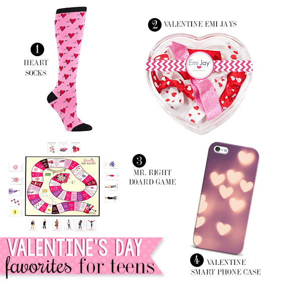 Valentine's Day Favorites For Everyone 4 Daily Mom Parents Portal