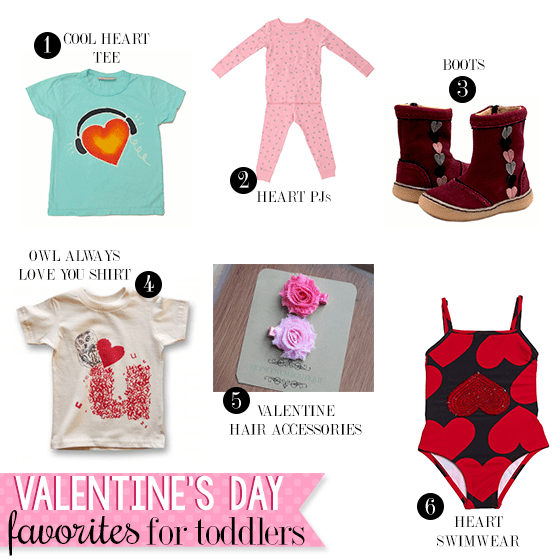 Valentine's Day Favorites For Everyone 5 Daily Mom Parents Portal