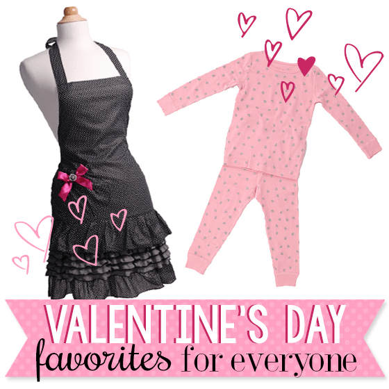 Valentine's Day Favorites For Everyone 1 Daily Mom Parents Portal