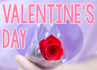 Valentines Day Gift Guide 2