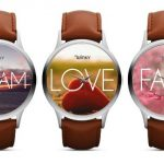 "Winky Design ""words Of Wisdom"" Watch Giveaway"