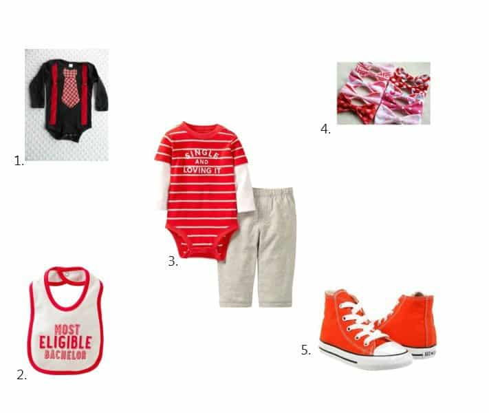 Sweet & Lovable Valentine's Day Outfits 5 Daily Mom Parents Portal