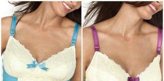 Daily Deals: Nursing Lingerie & Non-toxic Diaper Bags