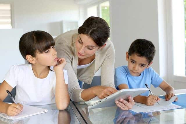 The Mom's Guide To Kids And Technology