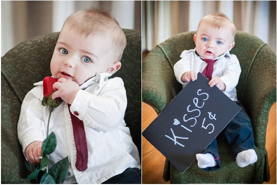 Fun & Easy Valentine's Day Photoshoots to Do with Your Kids 6 Daily Mom Parents Portal