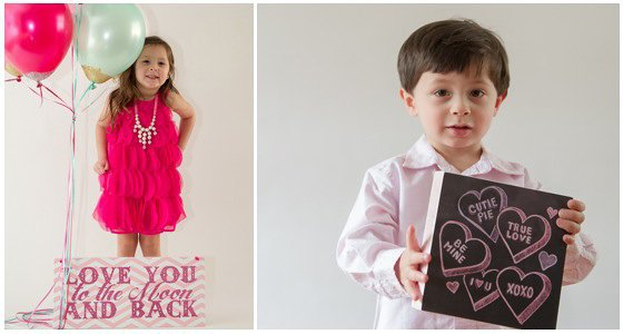 c8f2363e94 Fun   Easy Valentine s Day Photoshoots to Do with Your Kids 5 Daily Mom  Parents Portal