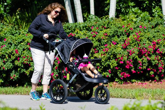 Stroller Guide: Jeep Jogger Adventure Stroller 6 Daily Mom Parents Portal