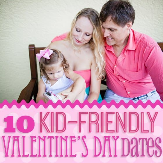 VALENTINE'S DAY GUIDE 6 Daily Mom Parents Portal