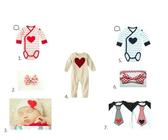 Sweet & Lovable Valentine's Day Outfits 2 Daily Mom Parents Portal