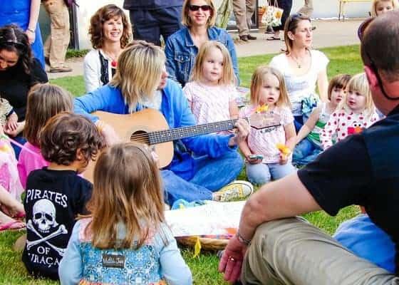 How To: Be A Preschool Supermom