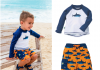 Sun Smarties Swimwear By One Step Ahead Giveaway