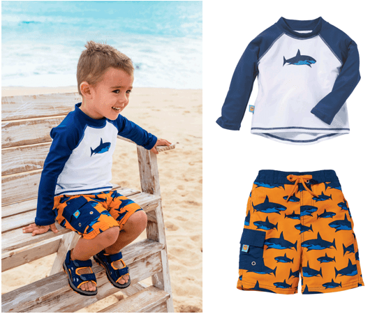 Sun Smarties Swimwear By One Step Ahead Giveaway
