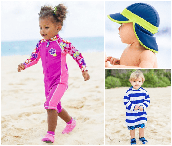 Sun Smarties Swimwear by One Step Ahead Giveaway 4 Daily Mom Parents Portal