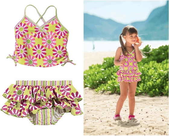 Sun Smarties Swimwear by One Step Ahead Giveaway 2 Daily Mom Parents Portal