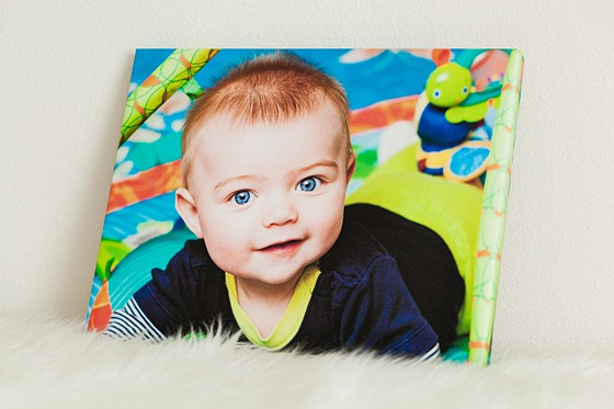 Easy Canvas Prints Photo Art