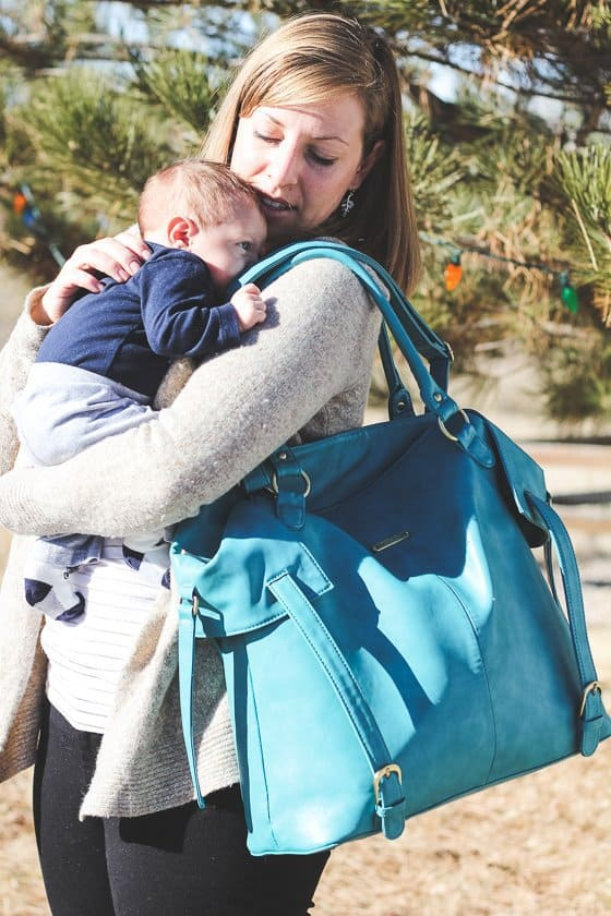 Packing a Diaper Bag for 2 4 Daily Mom Parents Portal