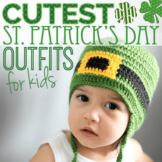 Cutest St. Patrick's Day Outfits for Kids 1 Daily Mom Parents Portal