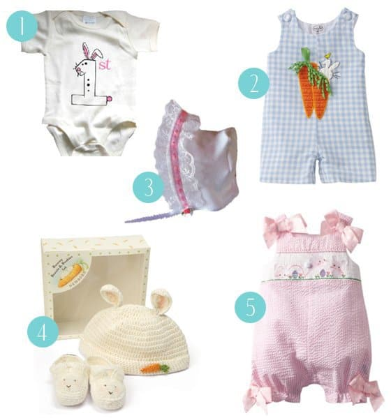 Easter Outfits for the Whole Family 2 Daily Mom Parents Portal