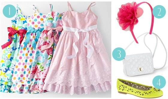 Easter Outfits for the Whole Family 3 Daily Mom Parents Portal