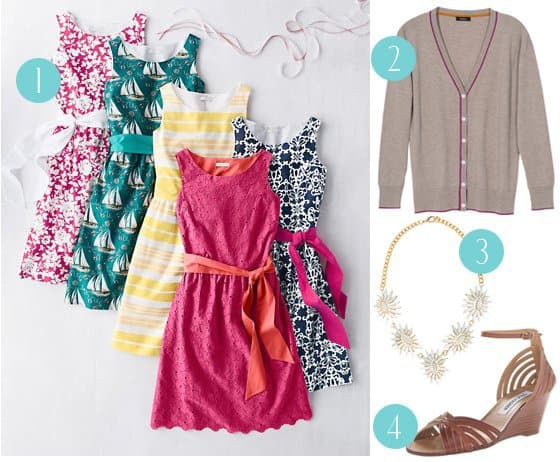 Easter Outfits for the Whole Family 5 Daily Mom Parents Portal