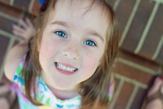 10 Tips for Photographing Small Children 2 Daily Mom Parents Portal