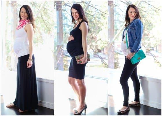 Ingrid & Isabel Maternity Fashion Essentials 11 Daily Mom Parents Portal