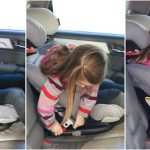 Car Seat Guide: Maxi-cosi Rodifix Booster