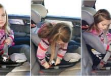 Car Seat Guide: Maxi-cosi Rodifix Booster