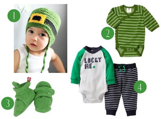 Cutest St. Patrick's Day Outfits for Kids 3 Daily Mom Parents Portal
