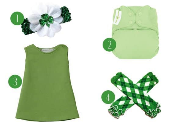 Cutest St. Patrick's Day Outfits for Kids 2 Daily Mom Parents Portal