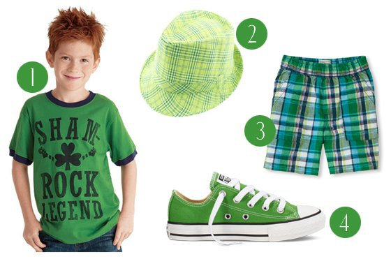 Cutest St. Patrick's Day Outfits for Kids 5 Daily Mom Parents Portal